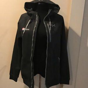 Underarmour Cold Gear Pesi jacket